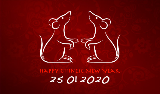 When Is Chinese New Year 2020.Chinese New Year 2020